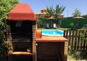 Casa Rural Las Bodegas