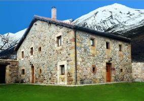 Casa Rural El Corcu