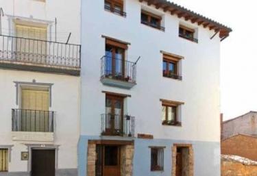 Casa Chaparrete - Deza, Soria