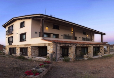 Valdelinares - Valdemaluque, Soria
