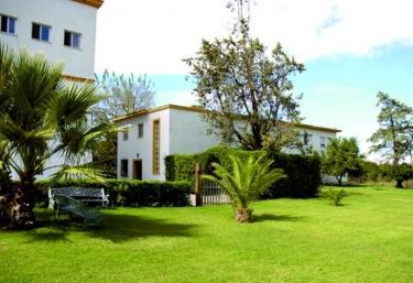 Complejo Campano- Casa de las Monjas - Chiclana De La Frontera, Cádiz