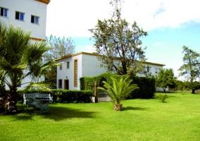 Complejo Campano- Casa de las Monjas