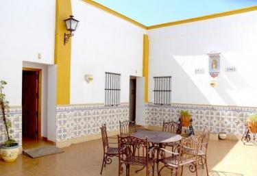 Complejo Campano- Casa El Pilar - Chiclana De La Frontera, Cádiz