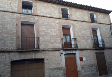 Apartamento San Roque 7 - Murchante, Navarra
