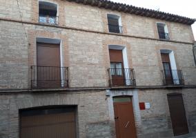 Apartamento San Roque 7