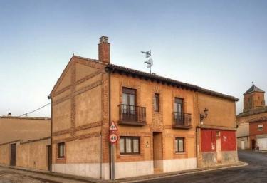 Casa Rural El Templo - Mayorga, Valladolid