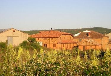 La Casa del Adobe - Valdemaluque, Soria