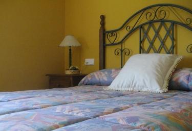 Apartamento Casa Antonio - Benaocaz, Cádiz