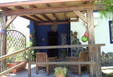 La Casa Azul  - Chiclana De La Frontera, Cádiz