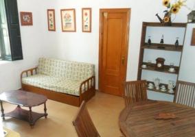 Complejo Campano- Casa de Pedro