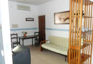 Complejo Campano- Casa de las Cigüeñas - Chiclana De La Frontera, Cádiz