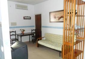 Complejo Campano- Casa de las Cigüeñas