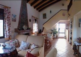 Casa rural Las Adelfas - El Gastor, Cádiz