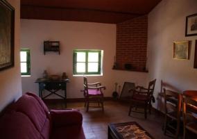 Finca Coto Mina- Casa del Guada