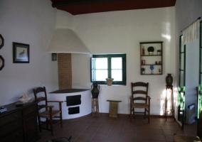 Finca Coto Mina- Casa de la Matanza