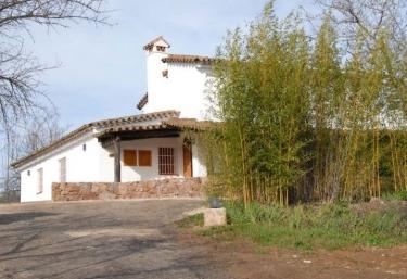 Casa Millán- La Cal - Aracena, Huelva