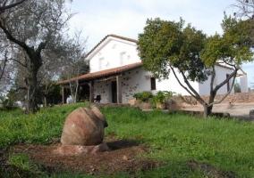 Casa Millán- El Horno - Aracena, Huelva