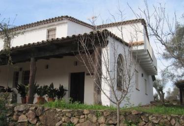Casa Millán- El Agua - Aracena, Huelva