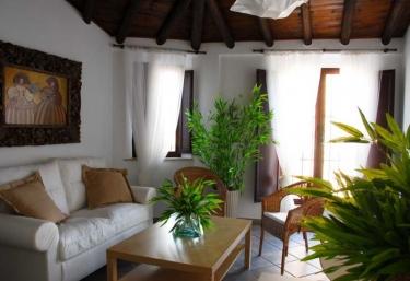 Casa Millán- Apartamentos - Aracena, Huelva