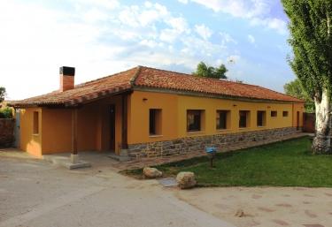 La Arboleda - Noviercas, Soria