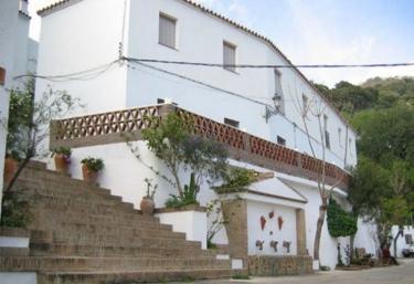 Apartamentos Jardines del Visir - Genalguacil, Málaga