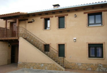 Las Candelas- - Torreandaluz, Soria