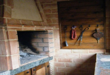 Las Candelas- Casa el Otero - Torreandaluz, Soria