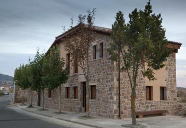 La Casona de la Mesta - Almajano, Soria