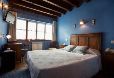 Hotel El Carmen - Ribadesella, Asturias