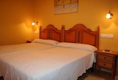 Apartamentos Casa Caleya  - El Franco, Asturias