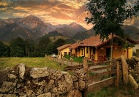 Entrecastaños - Cangas De Onis, Asturias