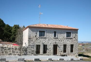 Cuatro Caminos - Aldea Del Rey Niño, Ávila