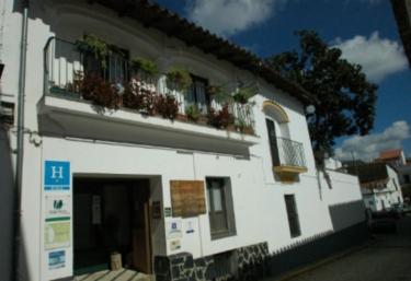 Posada Alájar - Alajar, Huelva