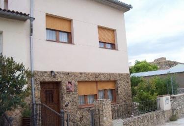 Anjara - Ontalvilla De Almazan, Soria
