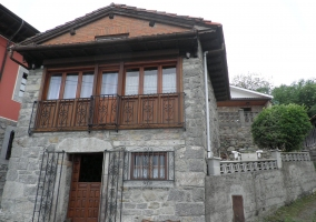 Ñeros de Següencu - Cangas De Onis, Asturias