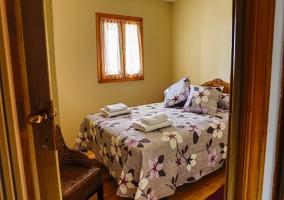 habitación doble casa 2