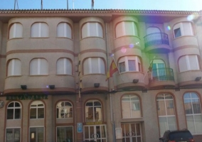 Hotel Aro