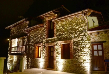 Casa Rural Manuel de Pepa Xuaca  - Tuilla, Asturias
