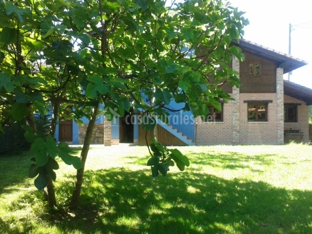 Caser a de los hevia casa rural en cangas de onis asturias - Casa rural en cangas de onis ...