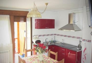 Apartamentos Cabrera- Miravalles - Tejedo De Ancares, León