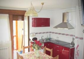 Apartamentos Cabrera- Miravalles