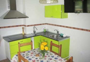 Apartamentos Cabrera- Cuiña - Tejedo De Ancares, León