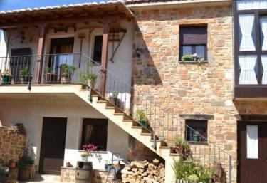 Casa El Magüeto - Combarros, León
