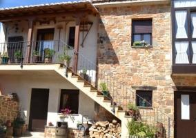 Casa El Magüeto