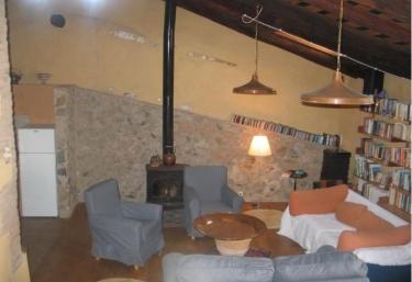 Casa Oropéndola - Castaño Del Robledo, Huelva