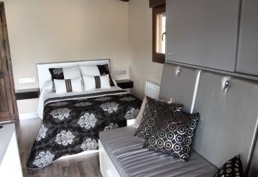 Casa Delfina - Pravia, Asturias