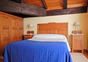Apartamentos Rurales Casa de la Villa