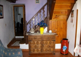 Casa Rural La Teyeruca