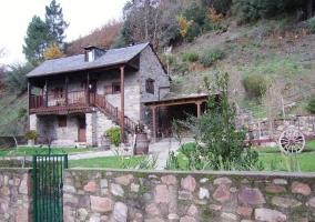 Casa Barredo I