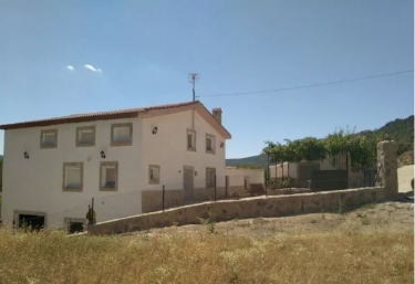 La Solana - Valdemoro De La Sierra, Cuenca
